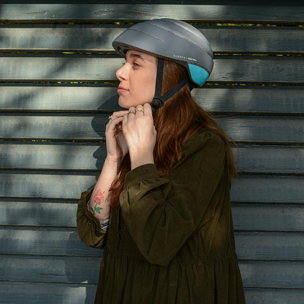 Closca Helmet