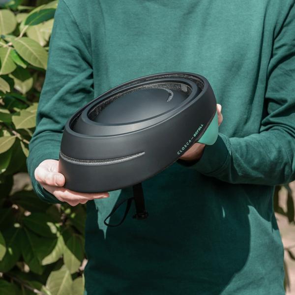 Closca Helmet green
